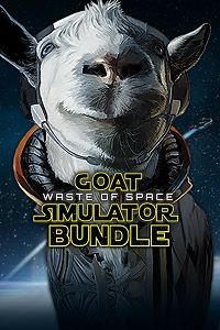 Goat Simulator: Waste Of Space Bundle playone.club