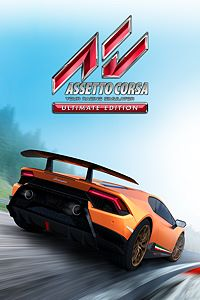 Assetto Corsa Ultimate Edition playone.club