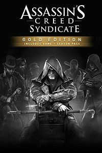 Assassin's Creed Syndicate Gold Edition - игра по лучшей цене для Xbox One