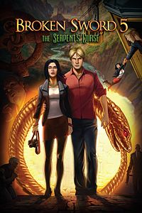 Broken Sword 5 – the Serpent's Curse playone.club