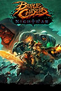 Battle Chasers: Nightwar playone.club