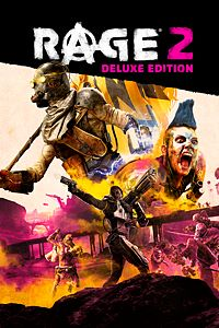RAGE 2: Deluxe Edition playone.club