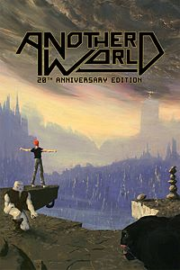 Another World – 20th Anniversary Edition playone.club