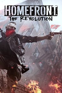Homefront: The Revolution PREORDER playone.club