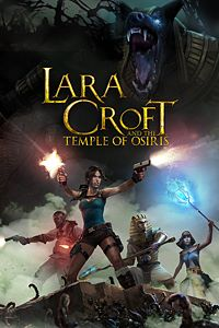 Lara Croft and the Temple of Osiris & Season Pass Pack - игра по лучшей цене для Xbox One
