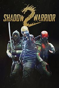 Shadow Warrior 2 playone.club