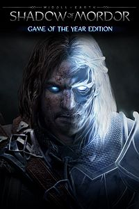 Middle-earth: Shadow of Mordor – Game of the Year Edition - игра по лучшей цене для Xbox One