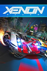 Xenon Racer playone.club