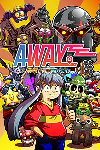Away: Journey To The Unexpected playone.club