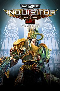 Warhammer 40,000: Inquisitor – Martyr playone.club