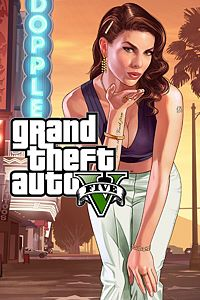 Grand Theft Auto V playone.club