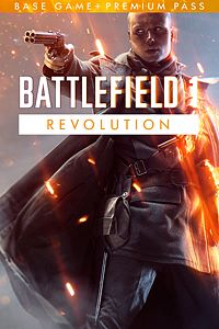 Battlefield 1 Revolution playone.club