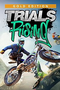 Trials® Rising – Digital Gold Edition - игра по лучшей цене для Xbox One