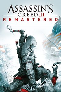 Assassin's Creed III Remastered playone.club
