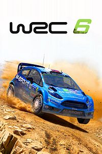 WRC 6 FIA World Rally Championship playone.club