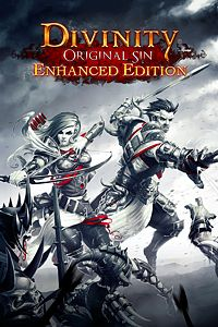 Divinity: Original Sin – Enhanced Edition - игра по лучшей цене для Xbox One