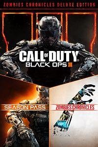 Call of Duty: Black Ops III – Zombies Deluxe playone.club