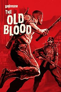 Wolfenstein: The Old Blood playone.club