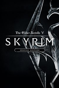 The Elder Scrolls V: Skyrim Special Edition - игра по лучшей цене для Xbox One