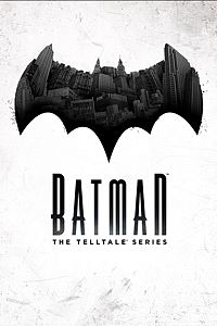 Batman: The Telltale Series – The Complete Season (Episodes 1-5) - игра по лучшей цене для Xbox One