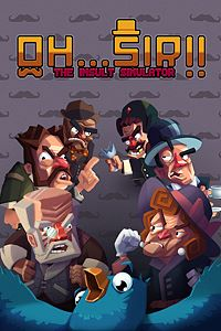Oh…Sir! The Insult Simulator playone.club