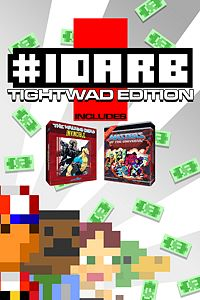 #IDARB: Tightwad Edition | Лучшие цены на игры для Xbox One | playone.club