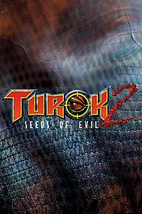 Turok 2: Seeds of Evil playone.club