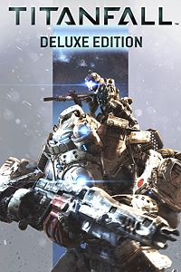 TITANFALL DELUXE EDITION playone.club