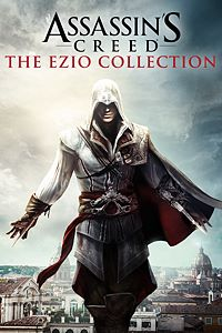 Assassin's Creed The Ezio Collection playone.club