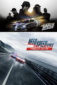 Need for Speed Deluxe Bundle playone.club