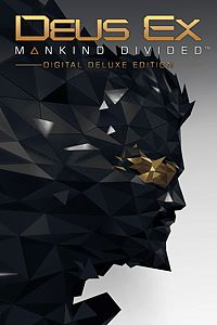 Deus Ex: Mankind Divided – Digital Deluxe Edition playone.club