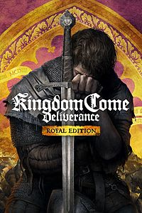 Kingdom Come: Deliverance – Royal Edition playone.club