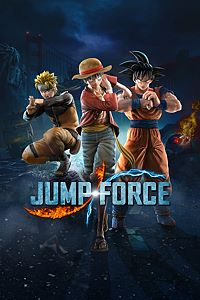 JUMP FORCE playone.club