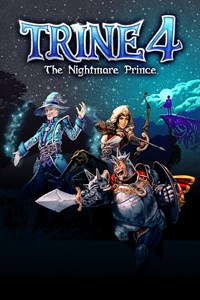 Trine 4: The Nightmare Prince playone.club