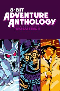 8-bit Adventure Anthology: Volume I | Лучшие цены на игры для Xbox One | playone.club