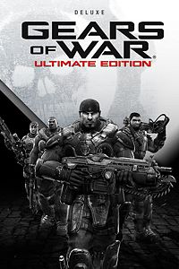 Gears of War Ultimate Edition Deluxe Version playone.club