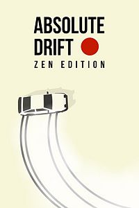 Absolute Drift: Zen Edition | Лучшие цены на игры для Xbox One | playone.club