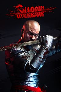 Shadow Warrior playone.club
