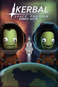 Kerbal Space Program Enhanced Edition playone.club
