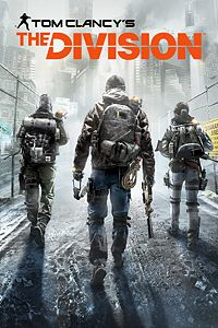 Tom Clancy's The Division playone.club