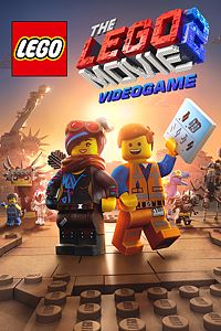 The LEGO Movie 2 Videogame playone.club