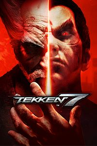 Tekken 7 playone.club
