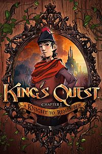 King's Quest playone.club