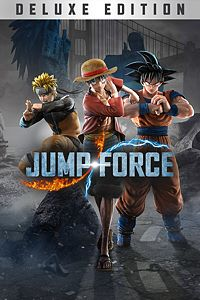 JUMP FORCE – Deluxe Edition playone.club