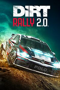 DiRT Rally 2.0 playone.club