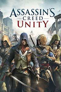 Assassin's Creed Unity playone.club