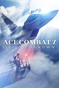 ACE COMBAT 7: SKIES UNKNOWN playone.club