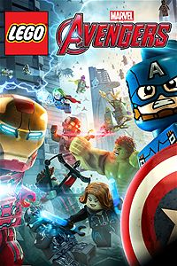LEGO Marvel's Avengers playone.club