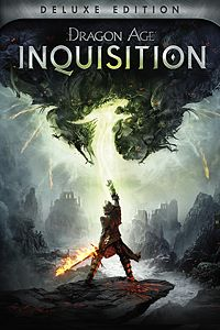 Dragon Age: Inquisition Deluxe Edition playone.club