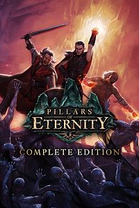 Pillars of Eternity: Complete Edition - игра по лучшей цене для Xbox One